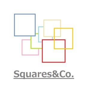 Squarescoアイコン